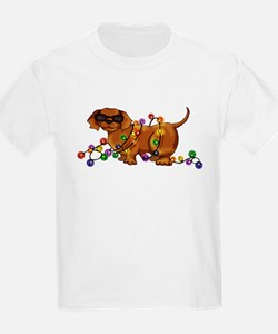 Shiny Dog T-Shirt