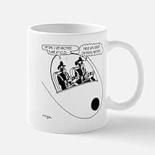 Pilot Cartoon 3683 Mug