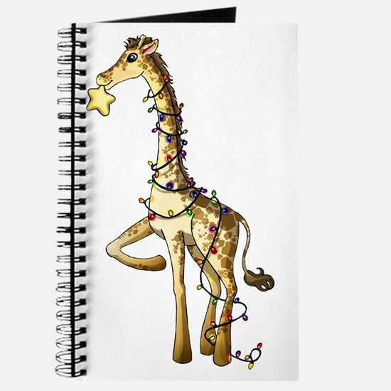 Shiny Giraffe Journal