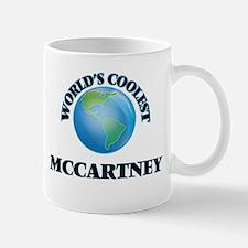 World's Coolest Mccartney Mugs