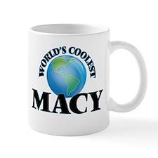 World's Coolest Macy Mugs
