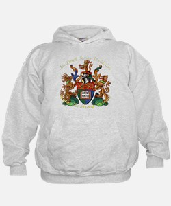No Limit Hold Em - Only The S Hoodie