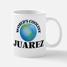World's Coolest Juarez Mugs