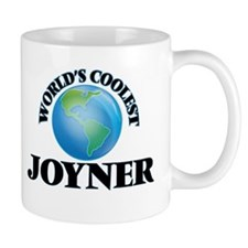 World's Coolest Joyner Mugs