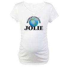 World's Coolest Jolie Shirt