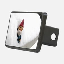 Snowbound Hector Hitch Cover
