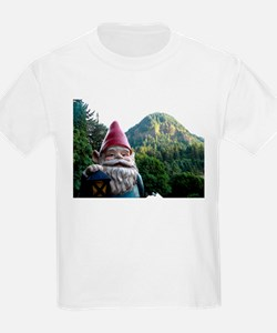 Mountain Gnome T-Shirt
