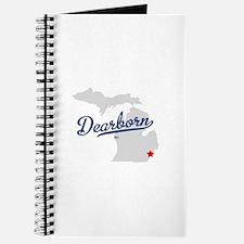 Cute Dearborn Journal