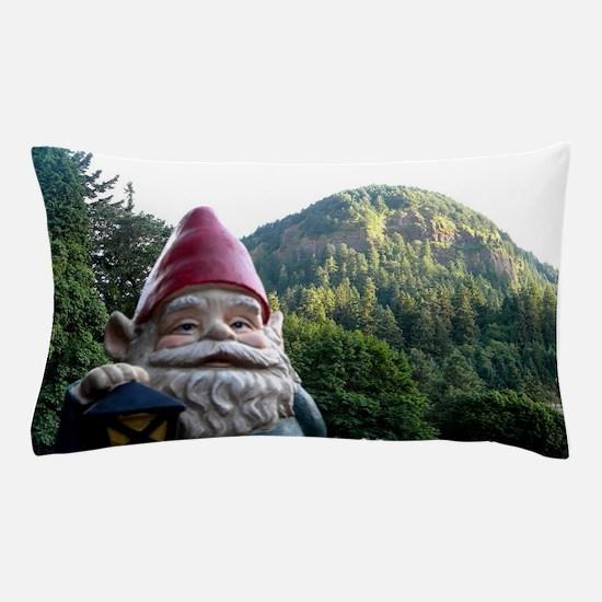 Mountain Gnome Pillow Case