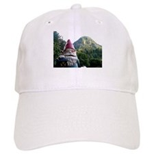 Mountain Gnome Baseball Baseball Cap