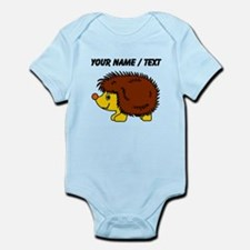 Custom Porcupine Body Suit
