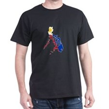 Unique Philippines T-Shirt