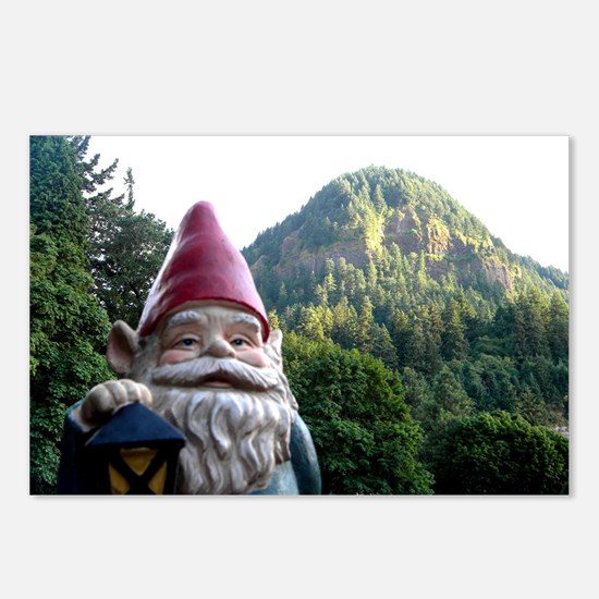Mountain Gnome Postcards (Package of 8)