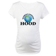 World's Coolest Hood Shirt