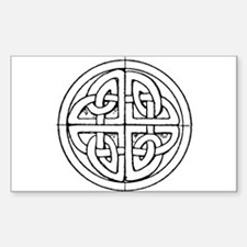 Celtic symbol Decal