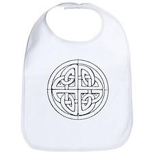 Celtic symbol Bib