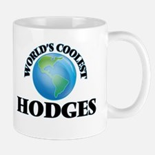 World's Coolest Hodges Mugs