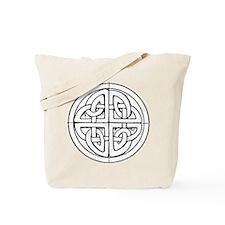 Celtic symbol Tote Bag