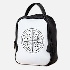 Celtic symbol Neoprene Lunch Bag