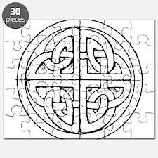 Celtic symbol Puzzle