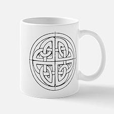 Celtic symbol Mugs