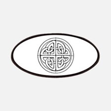 Celtic symbol Patches