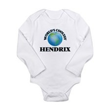 World's Coolest Hendrix Body Suit