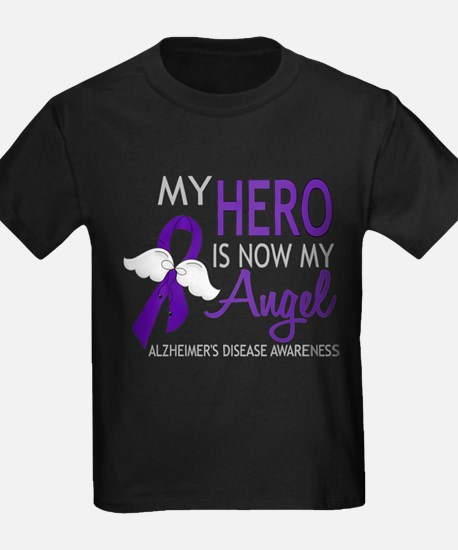 Alzheimers Hero Now My Angel T