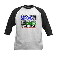 Autism How Strong We Are Tee