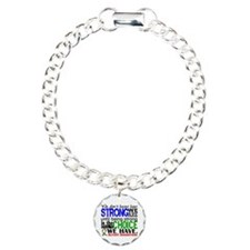Autism How Strong We Are Bracelet