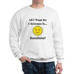 Christmas Sunshine Sweatshirt