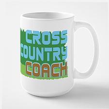 Cross Country Coach Mugs