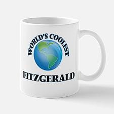 World's Coolest Fitzgerald Mugs