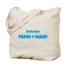Sokoke Parent Tote Bag