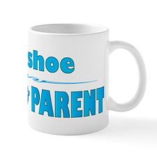 Snowshoe Parent Mug