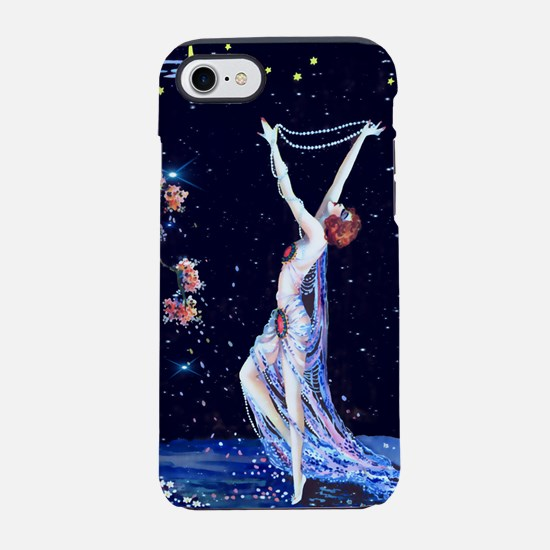 Tsanya Starlight Dancer, Art D iPhone 7 Tough Case