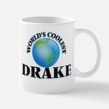 World's Coolest Drake Mugs
