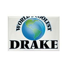World's Coolest Drake Magnets