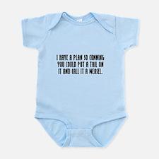 Cunning Infant Bodysuit