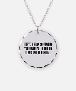 Cunning Necklace