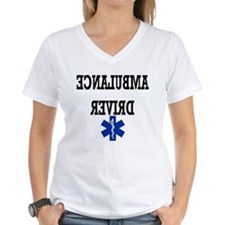 Ambulance Driver Shirt