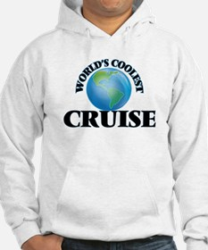 World's Coolest Cruise Hoodie