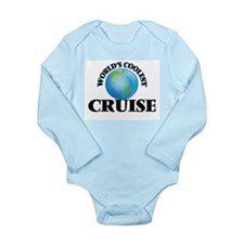 World's Coolest Cruise Body Suit