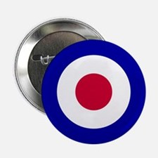 Royal Air Force<BR> Button