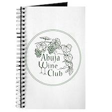 Abuja Wine Club Journal