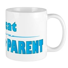 Ocicat Parent Mug