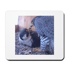 Astrid & Ares Kiss Mousepad