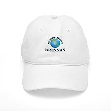 World's Coolest Brennan Baseball Cap