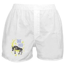 Great Dane Merle Twinkle Boxer Shorts