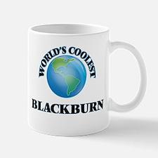 World's Coolest Blackburn Mugs